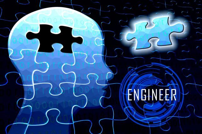 エンジニアのイメージ
