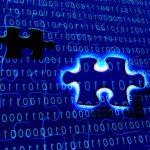 プログラムとパズルのピースのイメージ