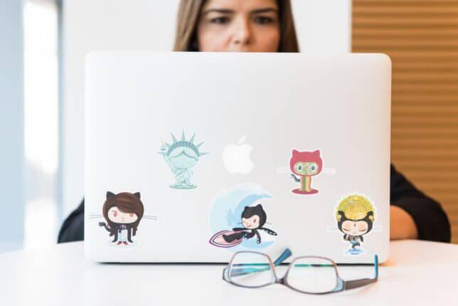 GitHubのイメージ