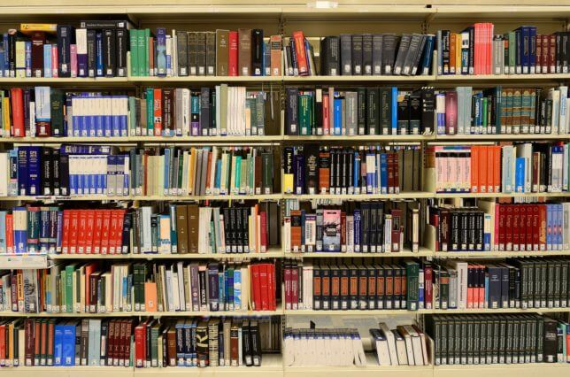 図書のイメージ