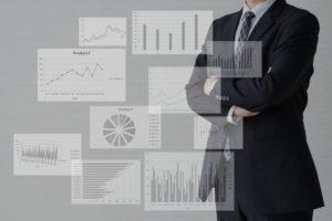 ITコンサルタントのイメージ