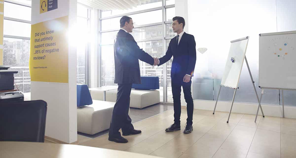 40代が高年収を狙うなら転職サイト・転職エージェントの活用がおすすめ