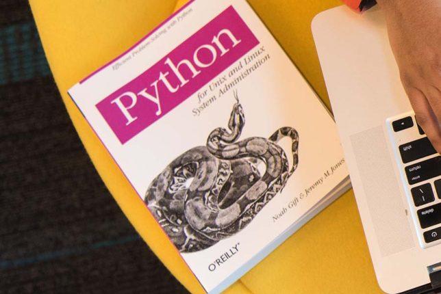 Pythonの書籍