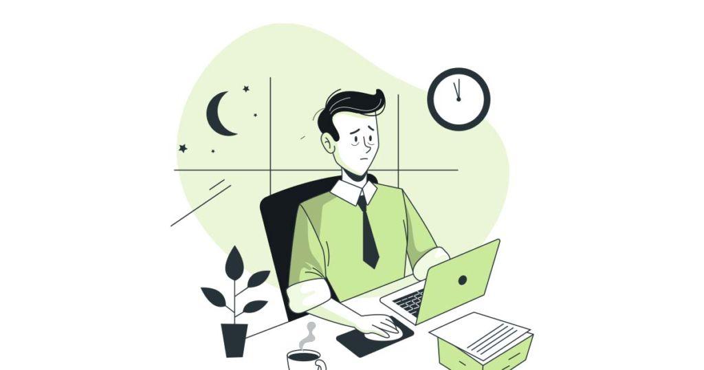 プログラミングの独学でつまづいて挫折