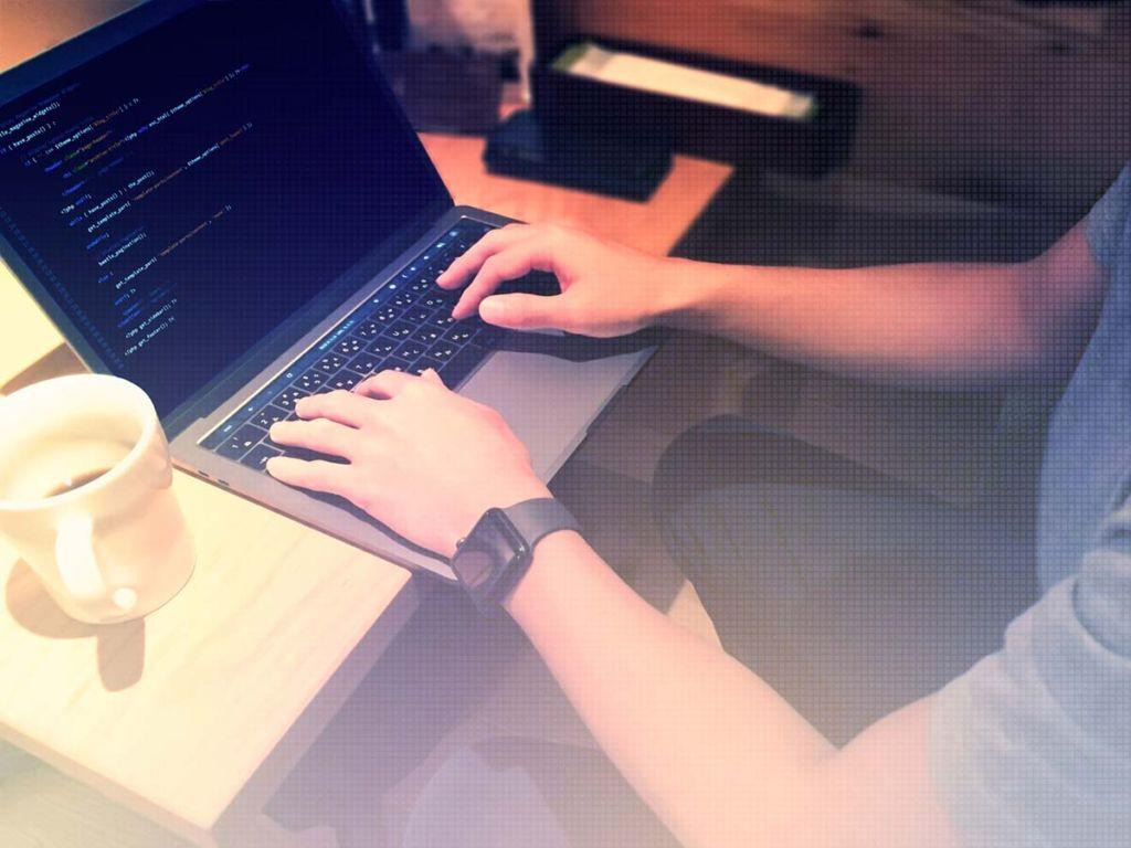 Javaを使う仕事のイメージ