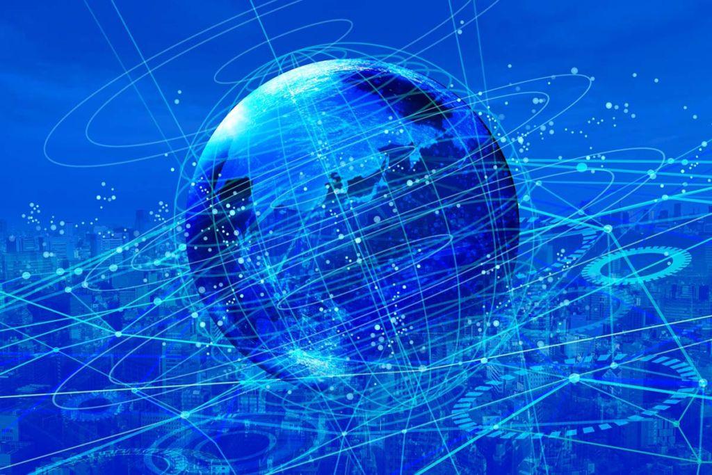 ネットワーク系の仕事のイメージ