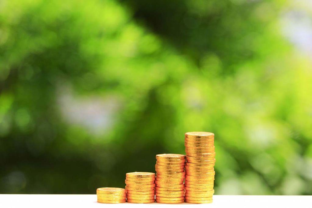 給与・年収が上がるイメージ