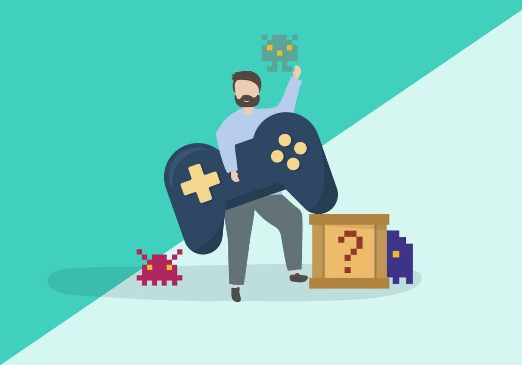 ゲームプログラマに 必要なスキルや 知識とは?