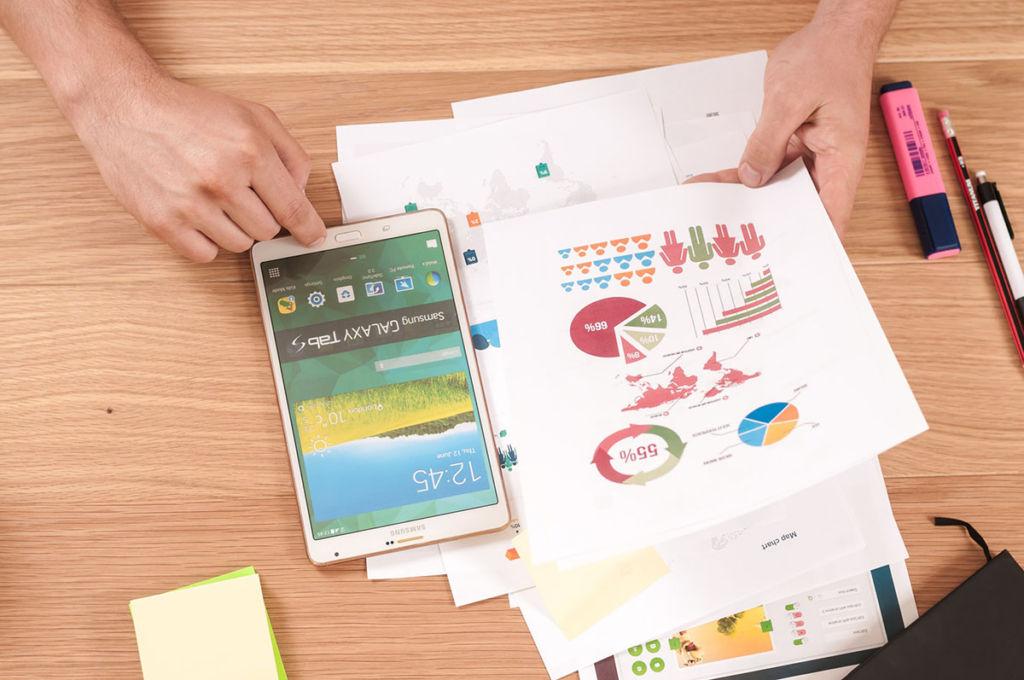 マーケターの1日の流れ|データドリブンマーケティング部の仕事内容と働き方、生活スタイルとは?