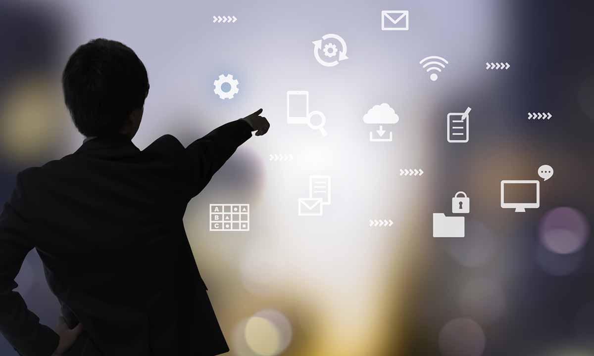 どこでも通用するスキルを求めて、IT業界へ挑戦