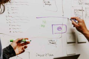 事業会社で働く「インハウスWebデザイナーの1日」|仕事内容や働き方、生活スタイルとは?
